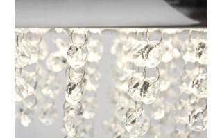 Lampa wisząca kryształowa 18096-M
