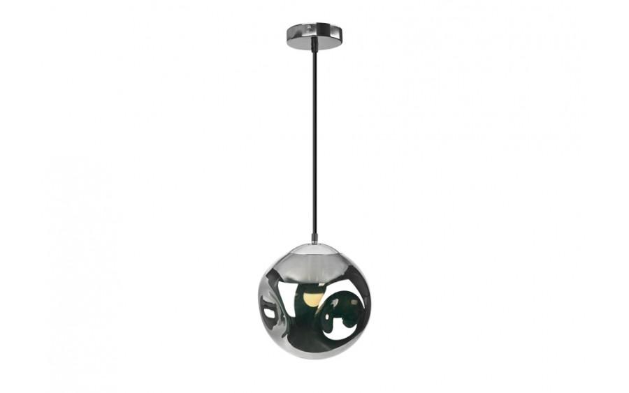 Lampa 18147 - Silver