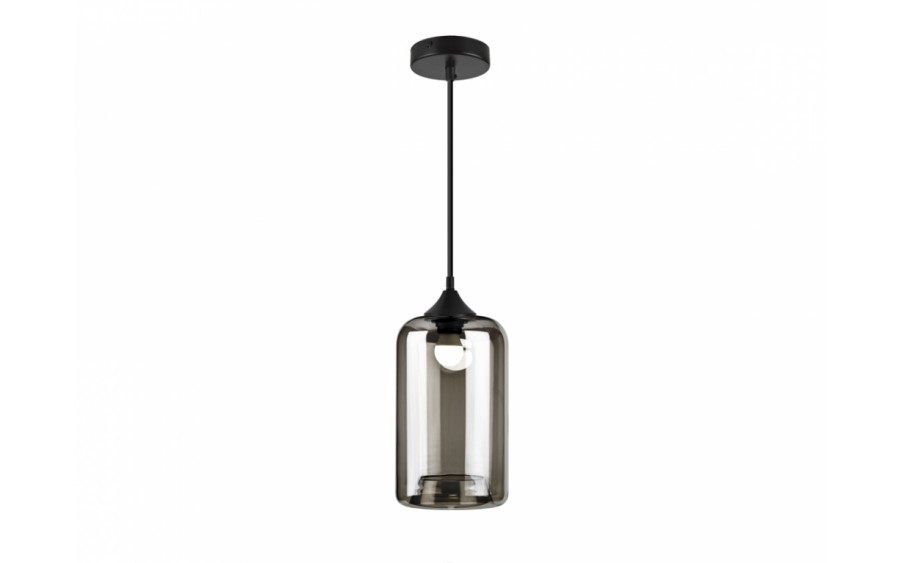 Lampa 18115 Smoky Black