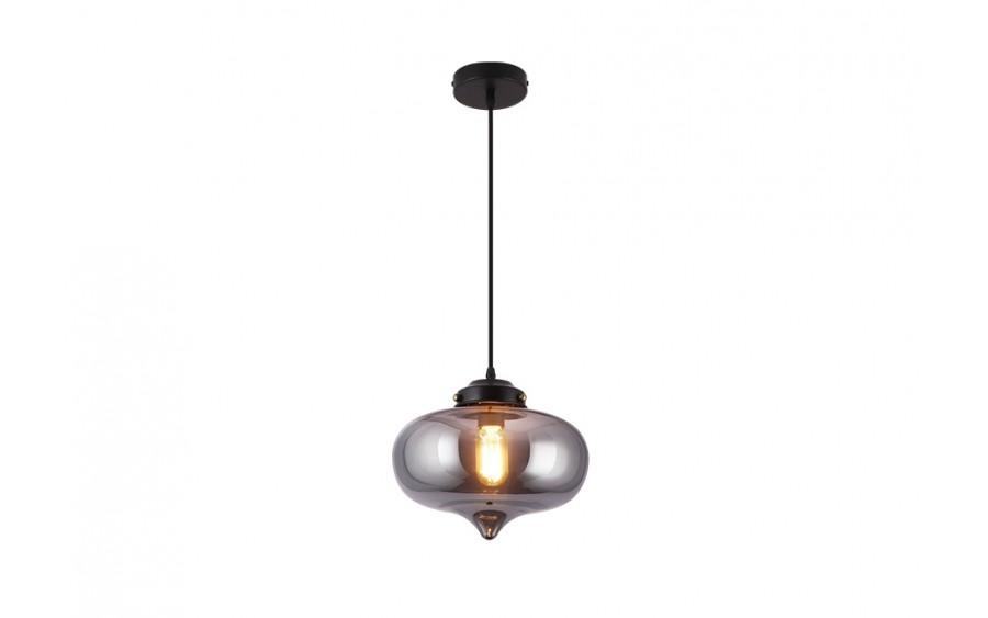 Lampa 18117 Smoky Black