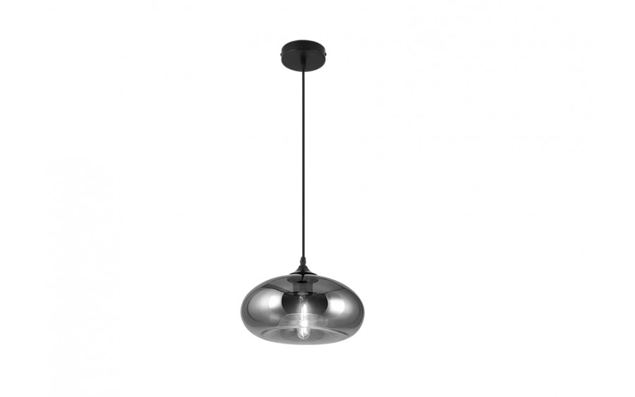 Lampa 18114 Smoky Black
