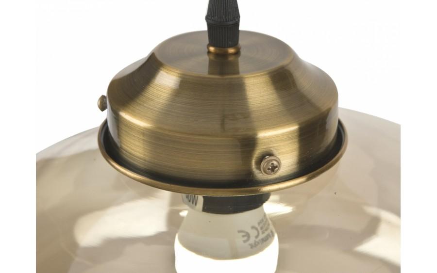 Lampa wisząca Amber 18127