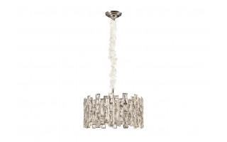 Lampa wisząca kryształowa Jewel 60215/6