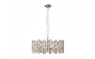 Lampa wisząca kryształowa Jewel 60215/8