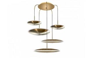 Lampa wisząca Drums MD-1801A - 5B