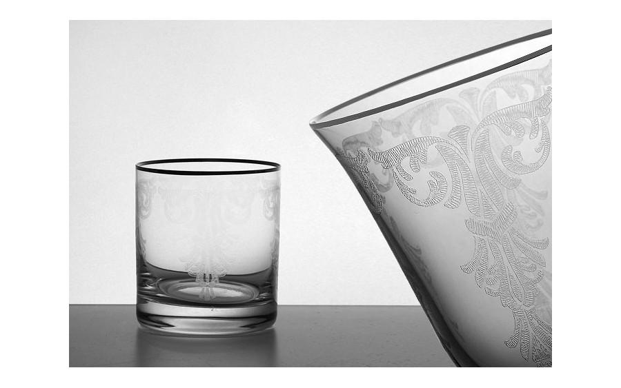 Pantograph Szklanka Whisky 230ml
