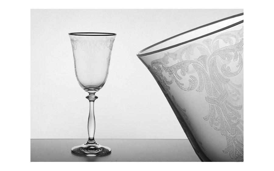 Pantograph Wino Białe 250ml