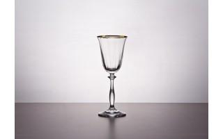 Angela Optyk Gold Wino Białe 185ml