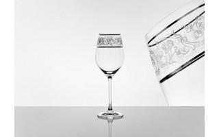 Rona Lady Wino Białe 360ml
