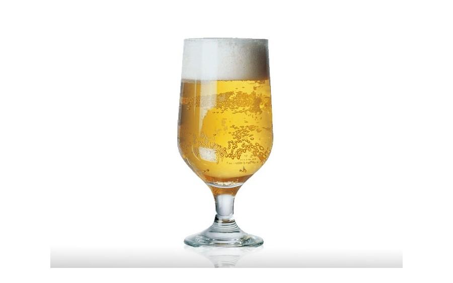 Pokal do piwa 375ml Belek