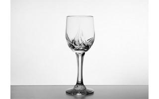 Kieliszek kryształowy Zawiercie wino 115ml