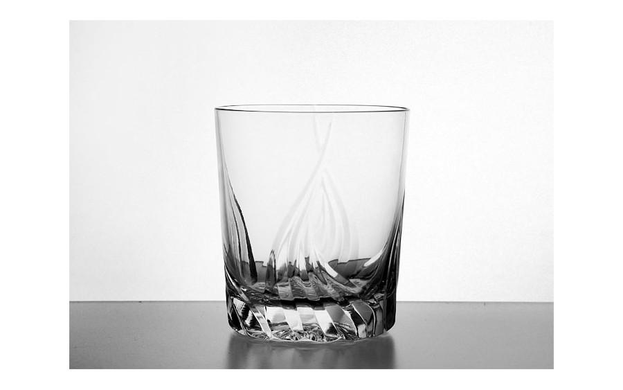 Szklanka kryształowa Zawiercie 280ml