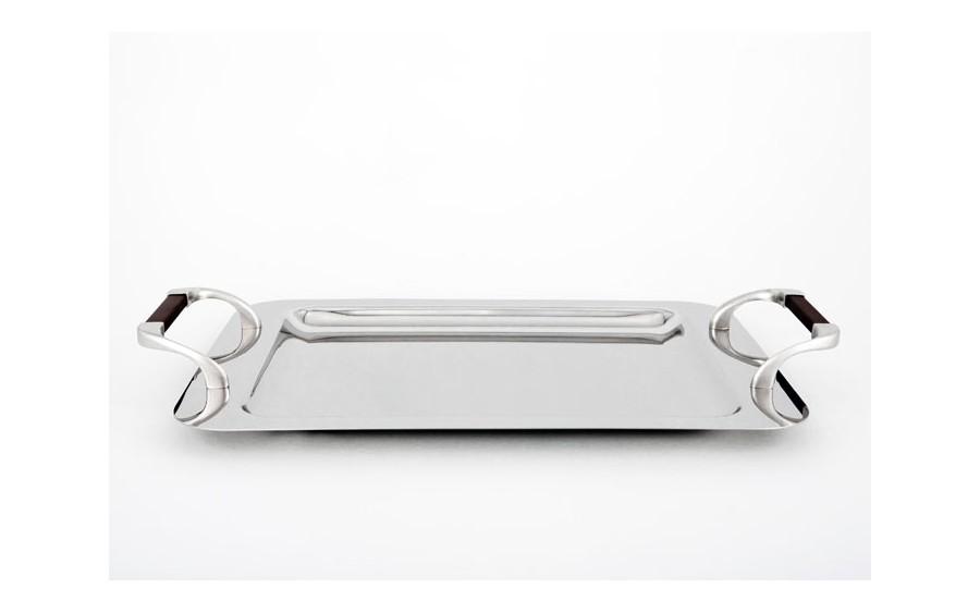 Taca prostokątna 52x31cm Zen
