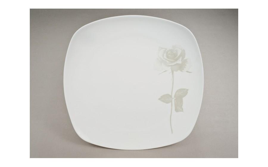Romantica Rosa Półmisek okrągły 30cm