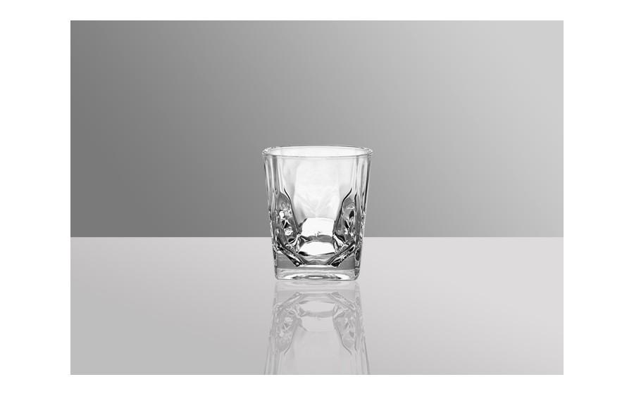 Szklanka 200ml Stephanie Optic Whisky