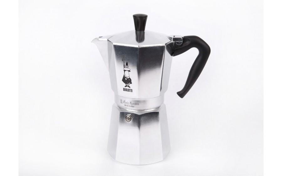 Ekspres do parzenia kawy Moka Express 9TZ