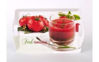 Taca Tomatoes 23cm x 37cm