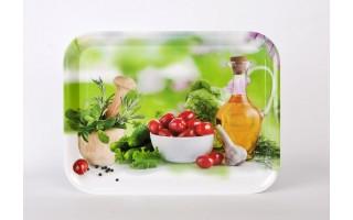 Taca Healthy Food 33cm x 43cm