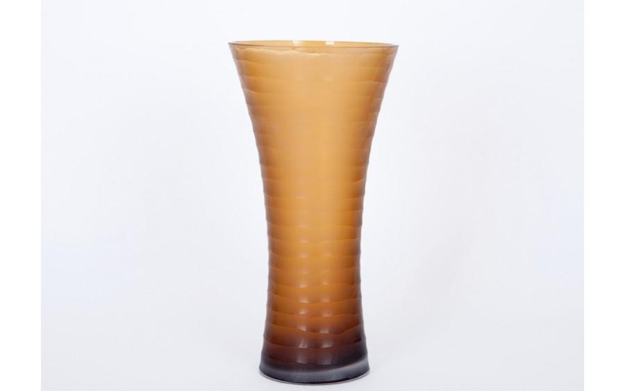 Wazon brązowy 29cm