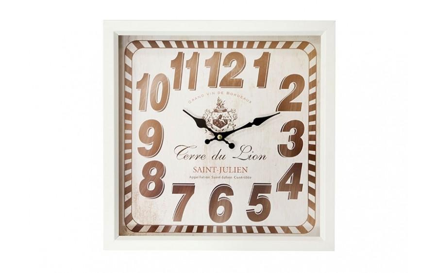 Zegar ścienny 33cm