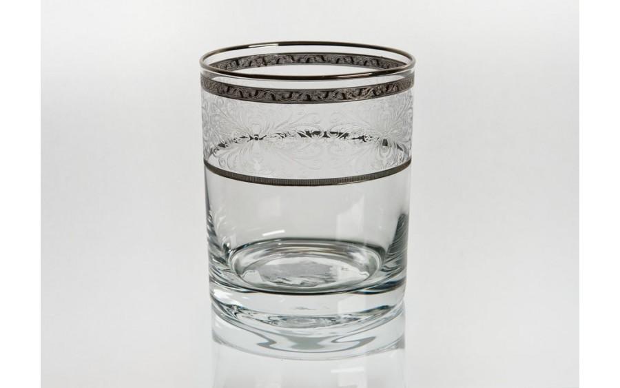 Szklanka whisky 300ml (6 szt.) Laura