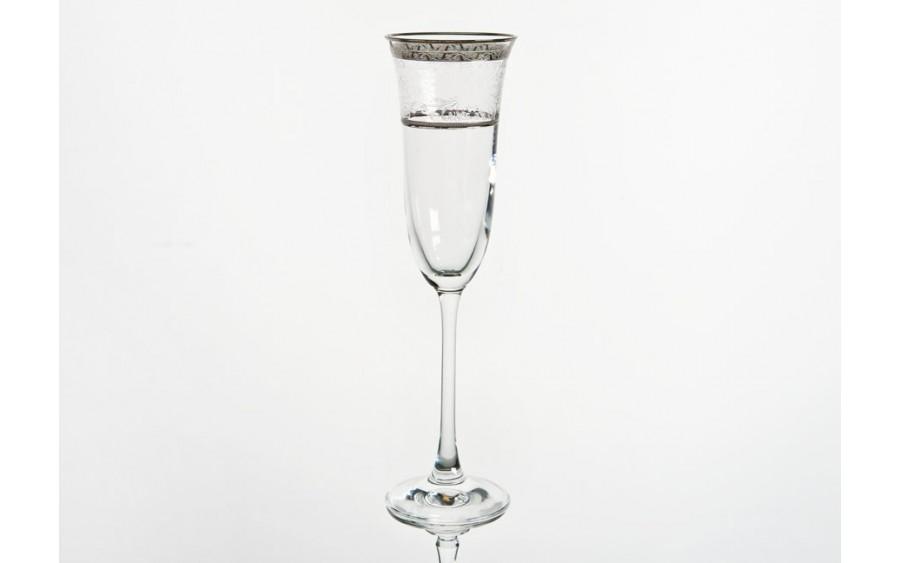 Kieliszek do szampana 160ml (6 szt.) Laura