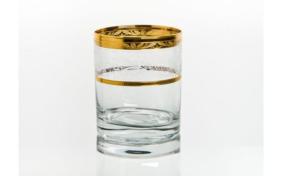 Szklanka do whisky 300ml (6 szt.) Quatri