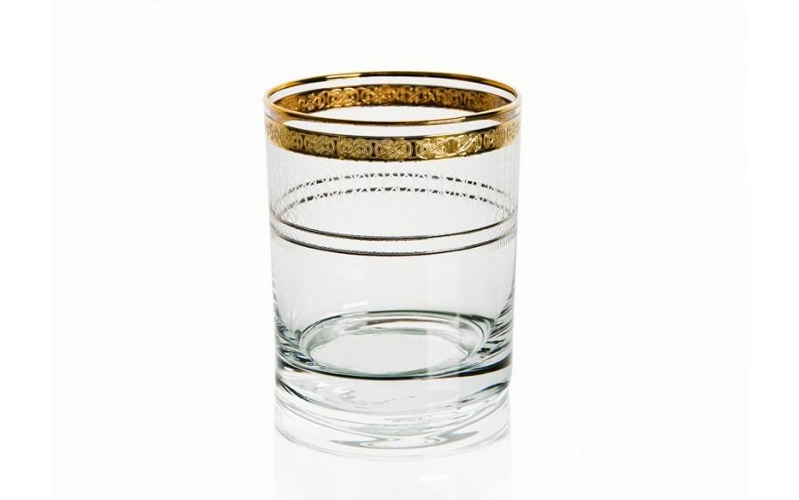 Szklanka do whisky 300ml (6 szt.) Posejdon