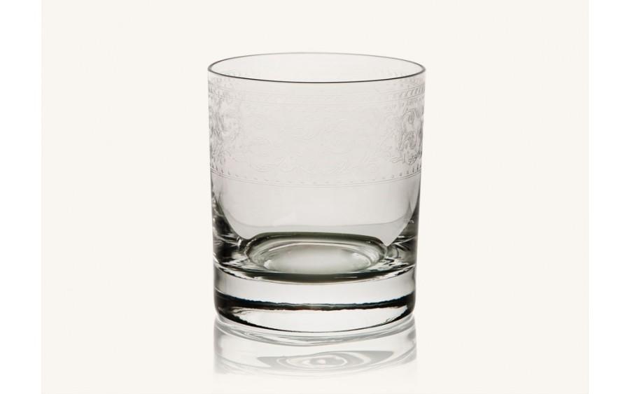 Szklanka do whisky 300ml (6 szt.) Dolce Vita