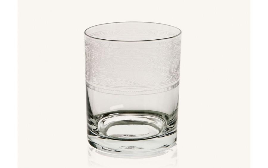 Szklanka do whisky 300ml (6 szt.) San Pedro
