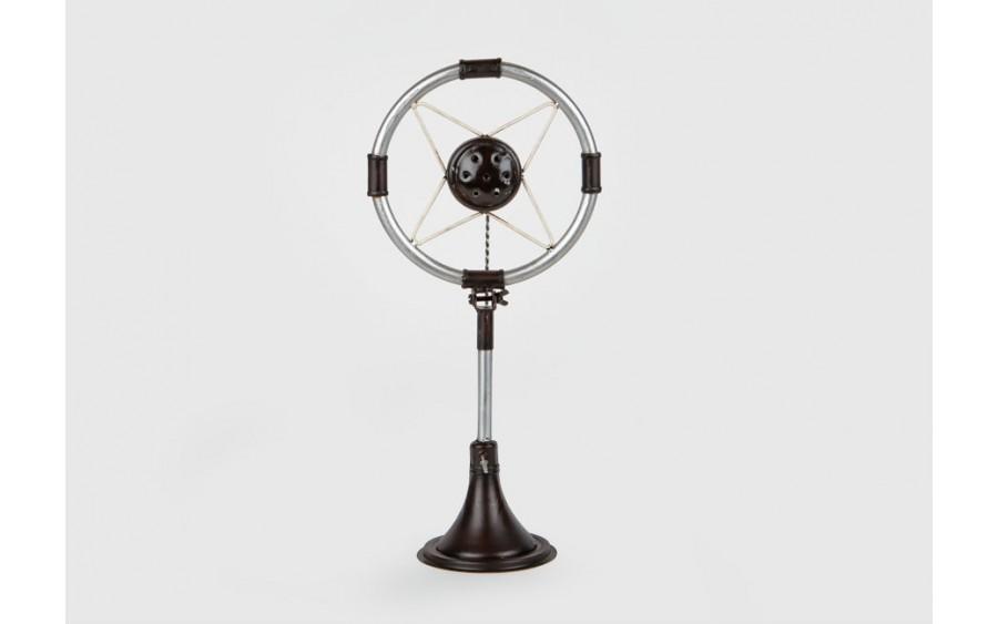 Model Mikrofonu