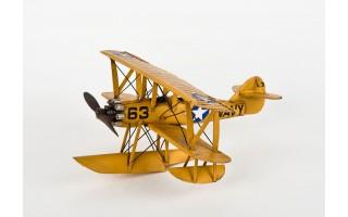 Model samolotu Curtiss hawk 1934