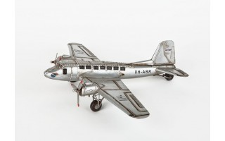 Model samolotu Boeing C47