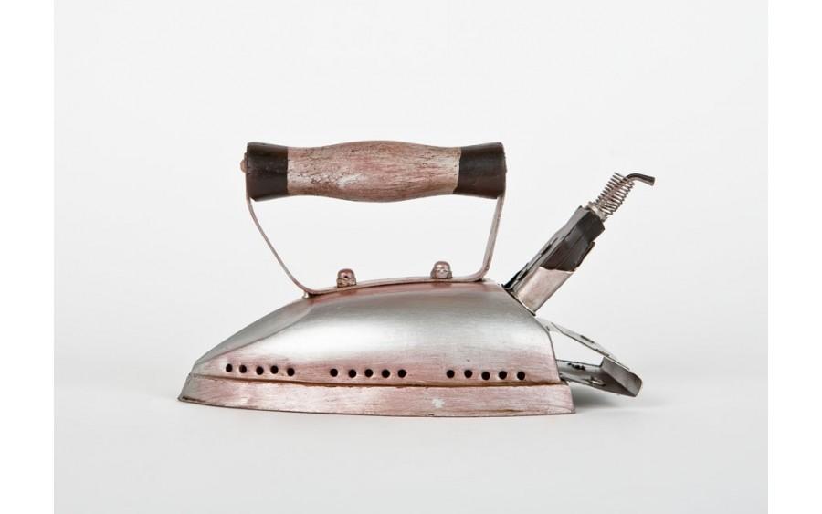 Model żelazka