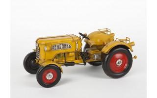 Model traktora