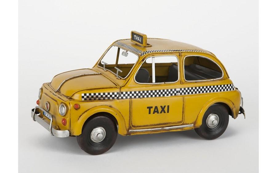 Model Taxi