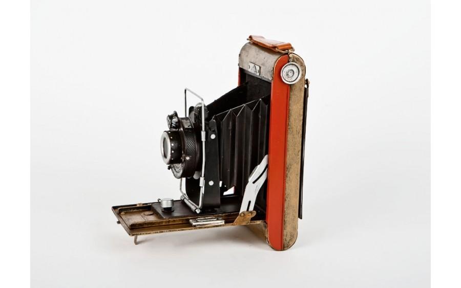 Model aparatu