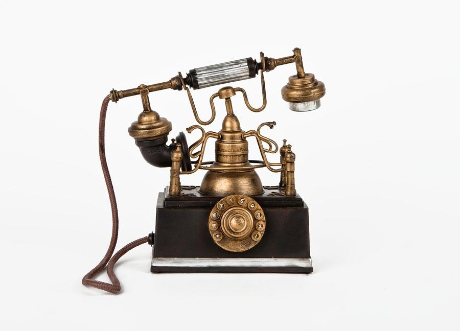 Model telefonu