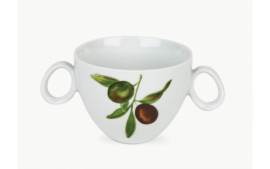 Bulionówka 330ml Olives