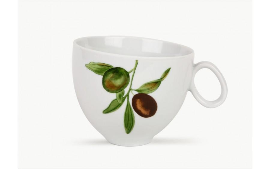 Filiżanka 330ml Olives