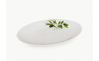 Półmisek owalny 29cm Olives
