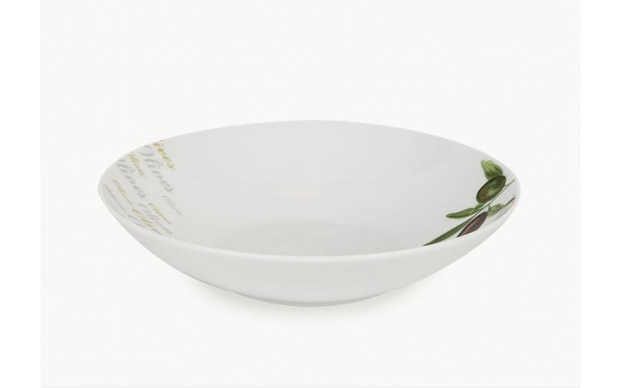 Talerz głęboki śr. 21,5cm Olives