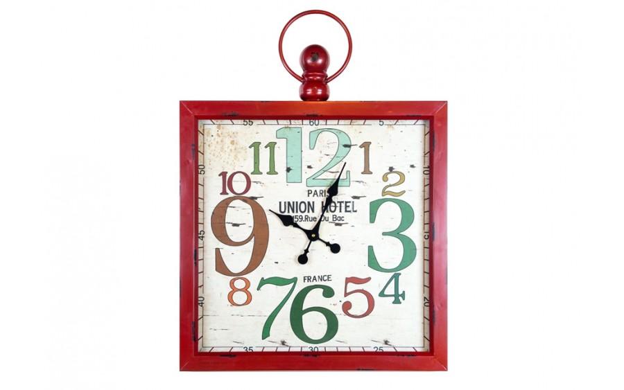 Zegar ścienny 60cm x 80cm