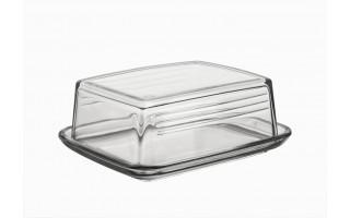 Maselnica szklana 14,5cm