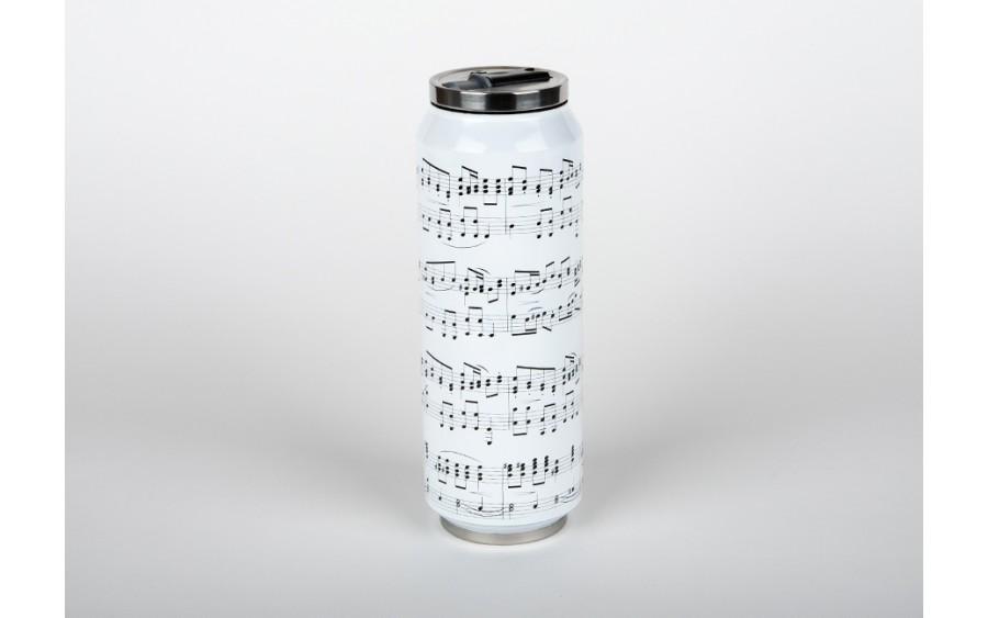 Kubek Termiczny 700ml - Music