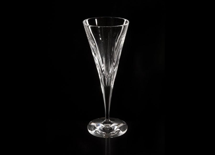 Kieliszek kryształowy 260ml Violetta