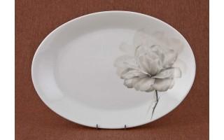 Półmisek owalny 33cm Piwonia/Peony