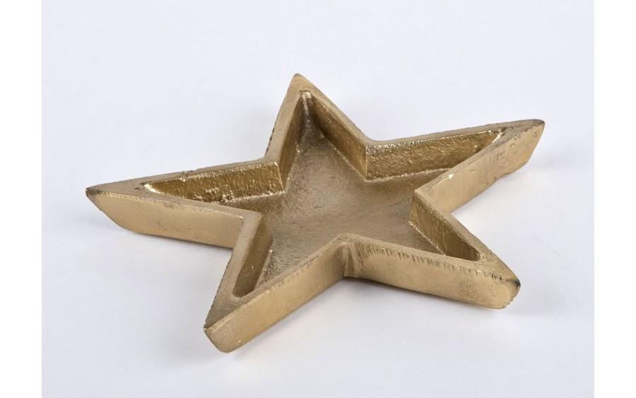 Patera Gwiazda 18cm PROMO
