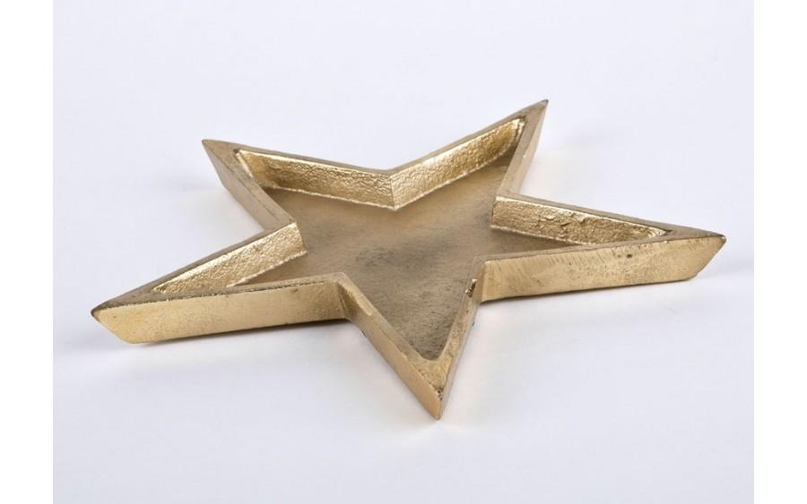 Patera Gwiazda 23cm PROMO