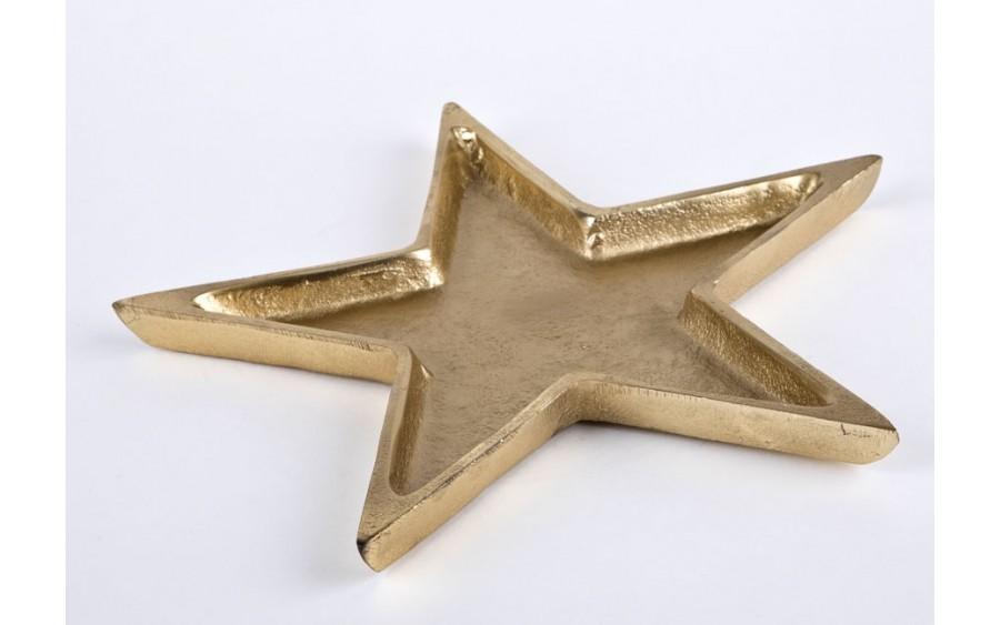 Patera Gwiazda 27cm